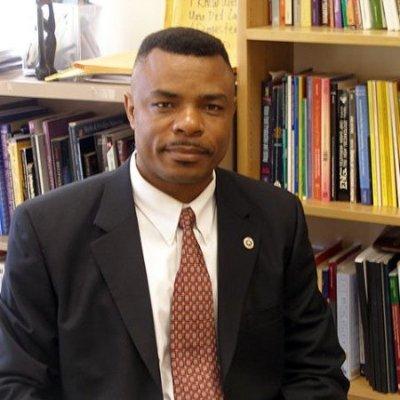 Kehbuma Langmia, Ph.D., Howard University