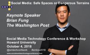 Brian Fung, Washington Post