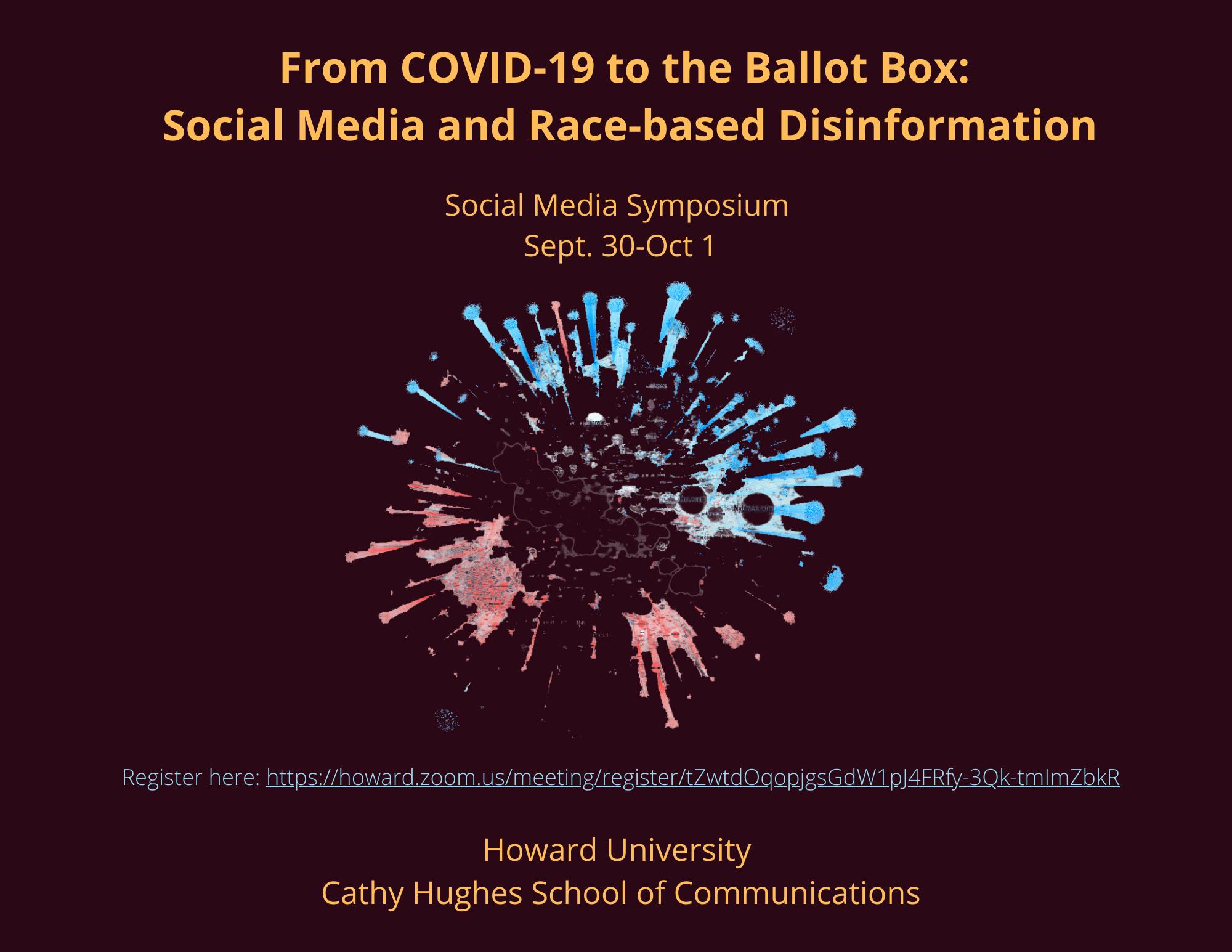 Social Media Symposium Fall 2021